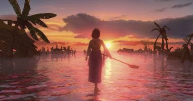 Final Fantasy e a evolução do ATB