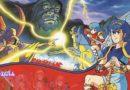 Nintendo anuncia Fire Emblem: Shadow Dragon and the Blade of Light