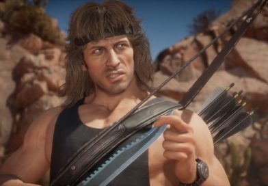 Rambo junta-se à luta no novo trailer de Mortal Kombat 11 Ultimate