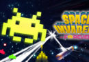 Space Invaders Forever – Análise