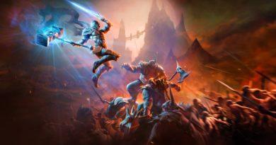Kingdoms of Amalur: Re-Reckoning a caminho da Nintendo Switch