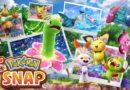 New Pokémon Snap ganha data de lançamento
