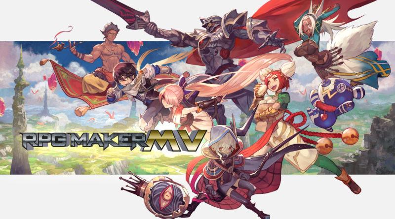 RPG Maker MV – Análise