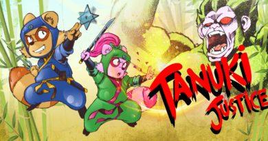 Tanuki Justice – Análise