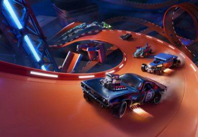 Hot Wheels Unleashed chega em setembro à Nintendo Switch