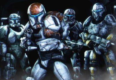 Star Wars Republic Commando confirmado para a Nintendo Switch