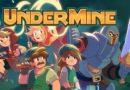 UnderMine – Análise