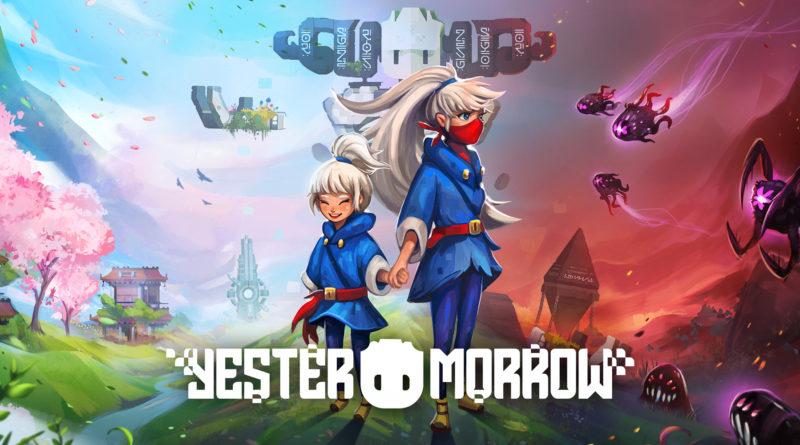 YesterMorrow – Análise