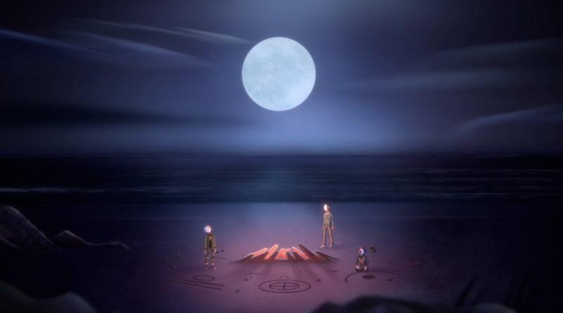 OXENFREE II: Lost Signals anunciado e chega em 2021
