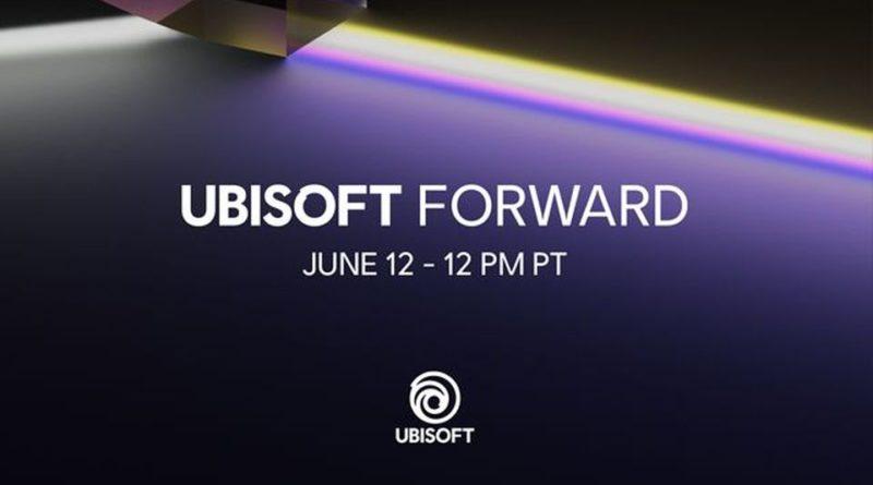 Nova Ubisoft Forward será transmitida dia 12 de junho