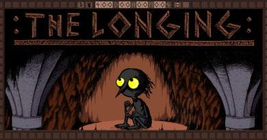 The Longing – Análise