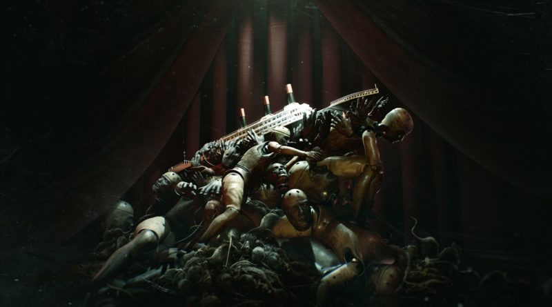 Layers of Fear 2 chega à Nintendo Switch na próxima semana