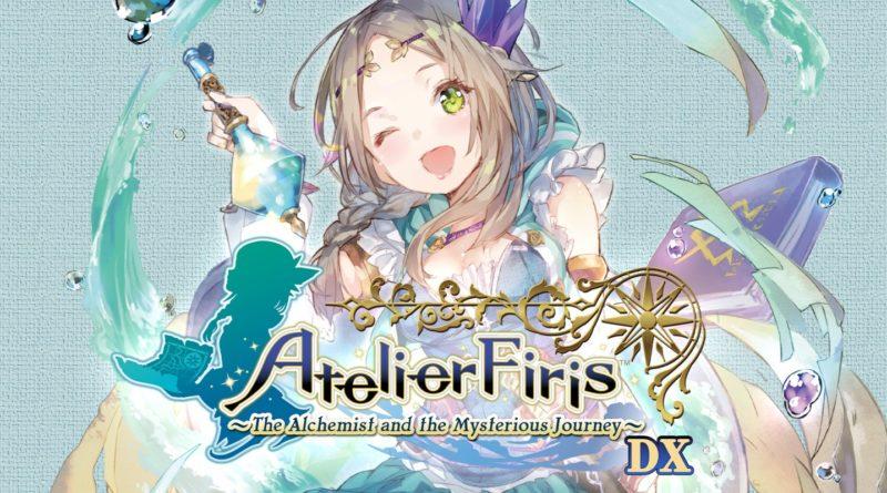 Atelier Firis: The Alchemist and the Mysterious Journey DX – Análise