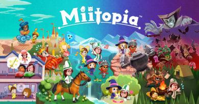 Miitopia – Análise