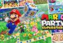 Trailer mostra tabuleiros, modos e minijogos incluídos em Mario Party Superstars