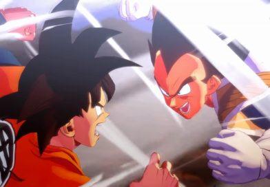 Bandai Namco anuncia versão Nintendo Switch de Dragon Ball Z: Kakarot