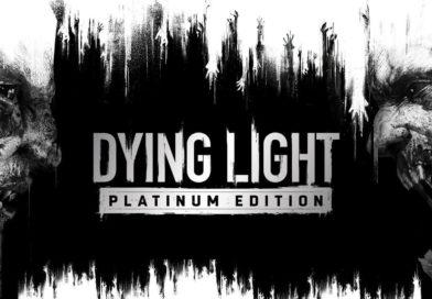 Dying Light Platinum Edition a caminho da Nintendo Switch