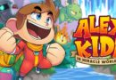 Alex Kidd in Miracle World DX – Análise
