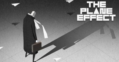 The Plane Effect será lançado a 12 de agosto