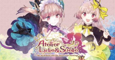 Atelier Lydie & Suelle: The Alchemists and the Mysterious Paintings DX – Análise