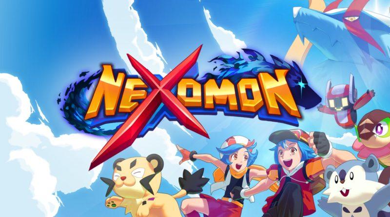 Nexomon – Análise